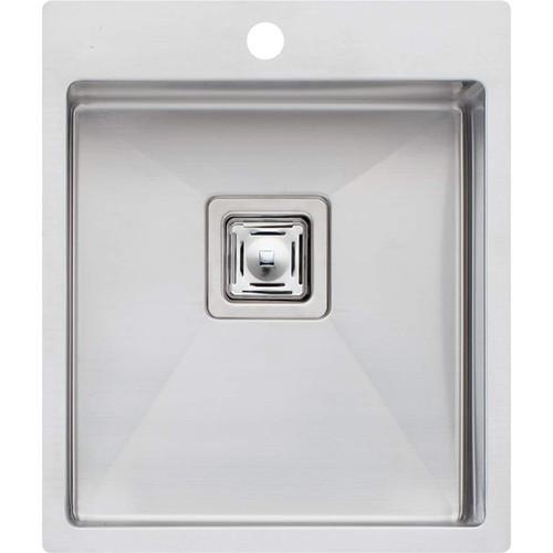 Professional Series Single Bowl Topmount Sink [157363]