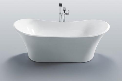 Hilton 1800 Freestanding Bath [157889]