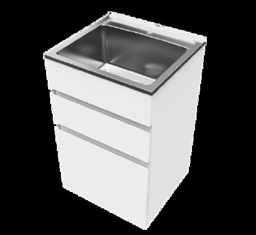 Nugleam 45L Drawer System Laundry Unit [165953]