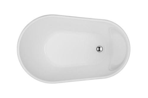 Cosmo 1300 Freestanding Bath [166474]