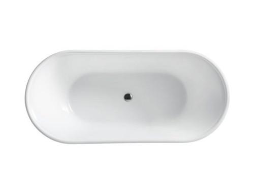 Regent 1700 Freestanding Bath [166479]