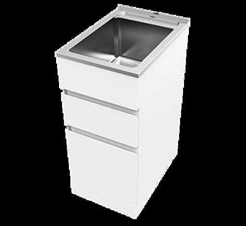 Nugleam 35L Drawer System Laundry Unit [166499]