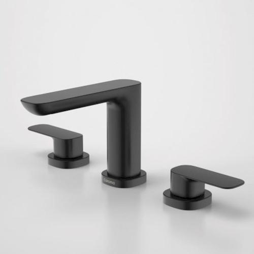 Contura Basin Set - Black [166493]