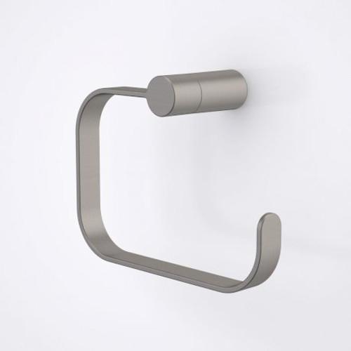 Villa Towel Ring Gunmetal Grey [166565]