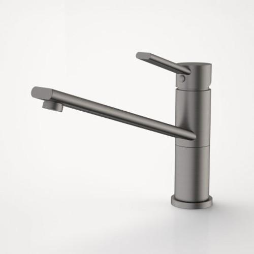 Villa Sink Mixer Gunmetal Grey [166558]