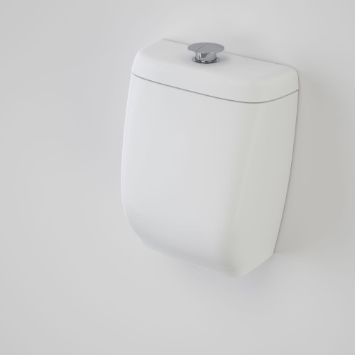 Universal Close Coupled Bottom Inlet Cistern [166686]