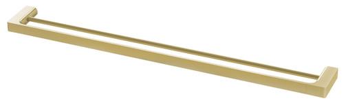 Gloss Double Towel Rail [180085]