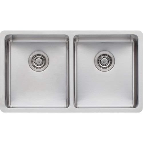Sonetto Double Bowl Universal Sink [168763]
