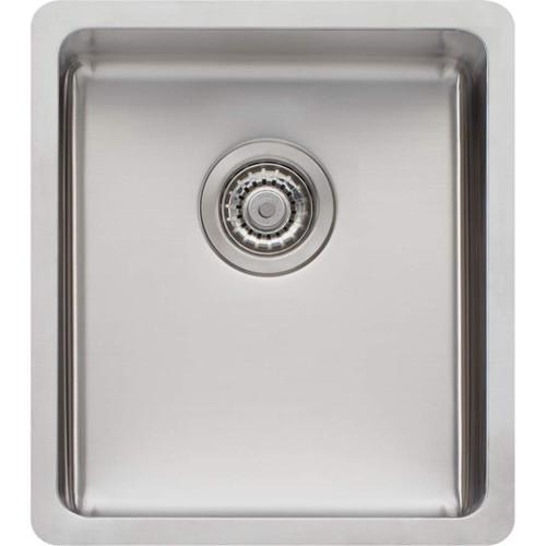 Sonetto Standard Bowl Universal Sink [168940]