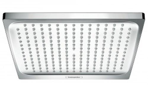 Crometta E240 Eco Smart Square Overhead Shower [151640]