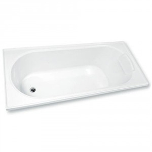 Aruba 1520mm Rectangle Inset Bath [051364]