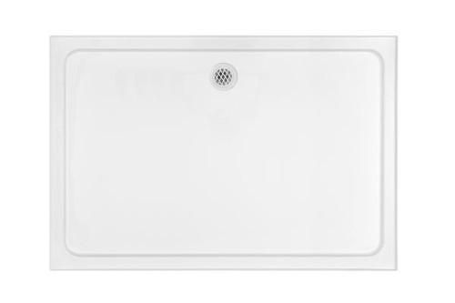 Prelude 1200 Rear Waste Shower Base [054991]