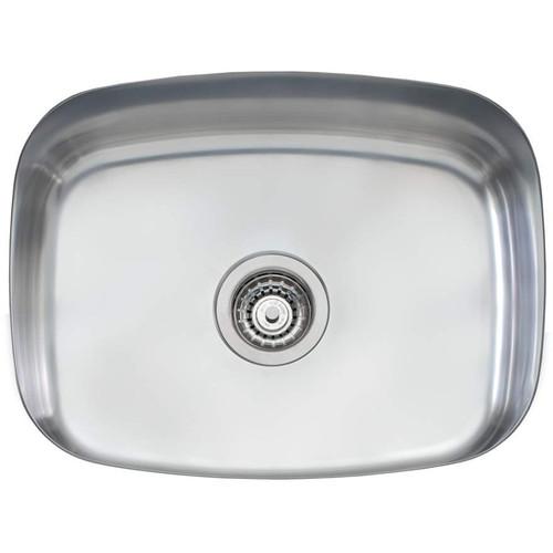 Laundry Duoform Tub Bowl Undermount Sink [074767]