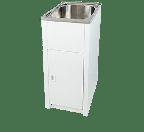 Classic 30L SS Laundry Unit [063895]