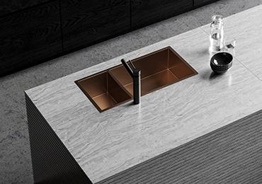 Kitchen Sinks & Tapware