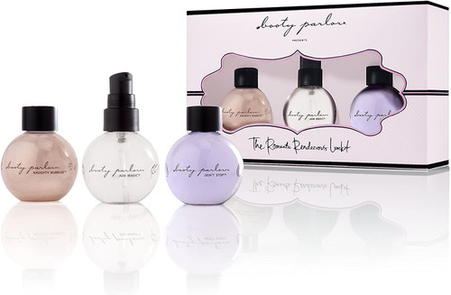 BOOTY PARLOR THE ROMANTIC RENDEZVOUS LOVE KIT