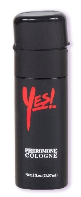 Spice up your night out and attract all the right attention with Yes! Pheromone Cologne! Make them come to you, and enjoy the effects of this sexual attraction spray.