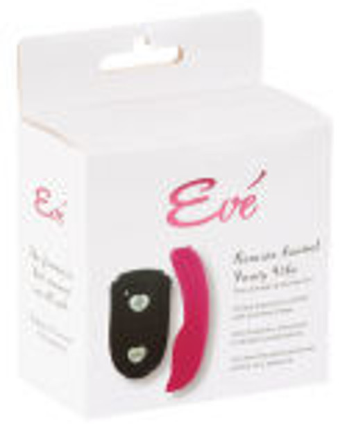 Eve 4 Function Remote Control Panty Vibe