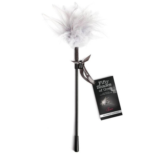 Fifty Shades Tease Feather Tickler