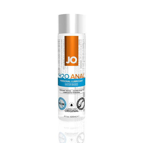 JO H2O Anal - Original - Lubricant (Water-Based)