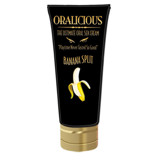 oral sex cream brings a whole new level of excitement when it comes to intimate play! This amazing cream not only numbs and tickles the throat, but also has a smooth and cooling rich taste and aroma.