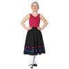 Surrey Academy RAD Character Skirt (Brights)