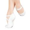 Allegro Performers Academy Split Sole Stretch Canvas Ballet Shoe (Pre Sewn)