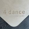 4dance Tap Board