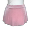 Tendu Velvet Ballet Skirt