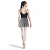 Bloch Ladies Vera Wrap Skirt