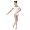 Bloch Dujour Cap Sleeved Leotard (Nylon/Spandex)