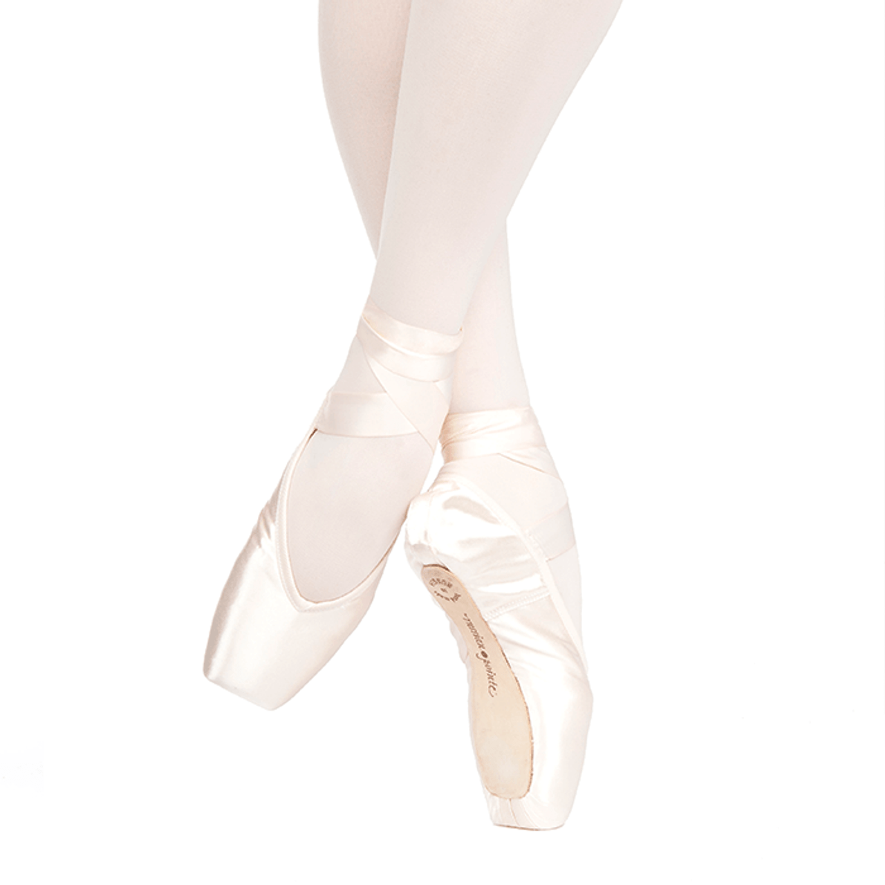 Russian Pointe Muse Pointe Shoes (V-Cut