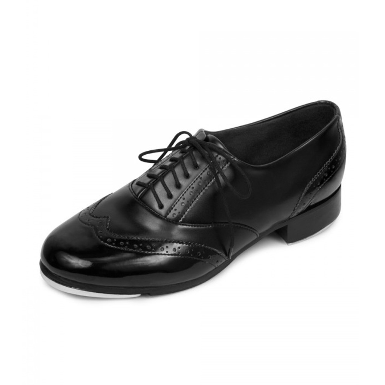 414b15f421e4 Bloch Charleston PU Tap Shoe - 4 dance