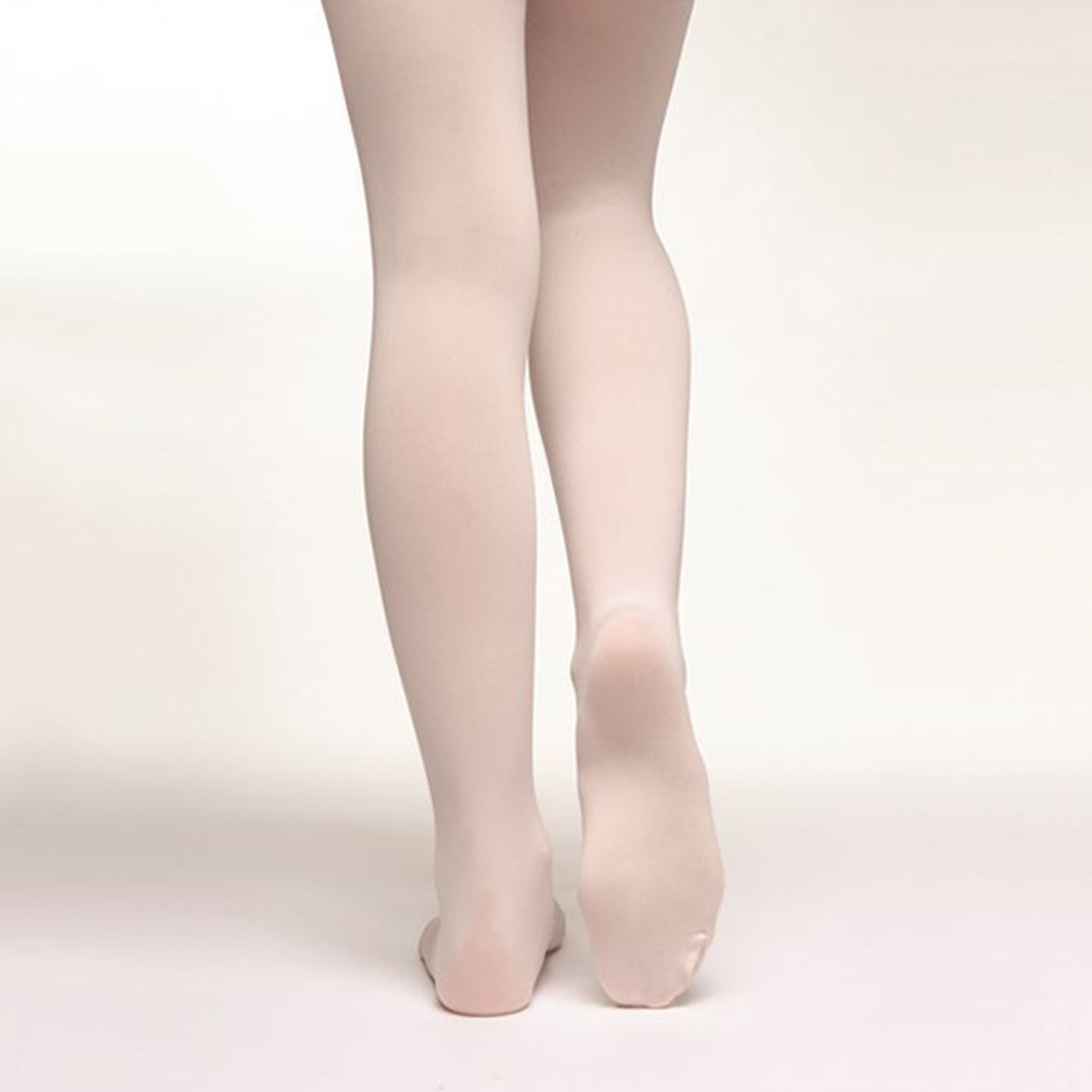 d6493b34daf43 Russian Pointe Childrens Footed Dance Tights - 4 dance