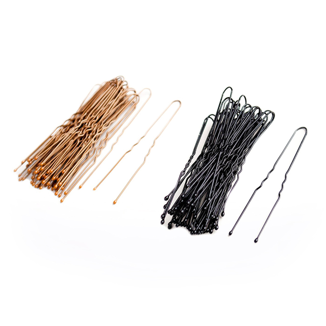Tappers and Pointers Heavy Gauge Hair Pins SALE