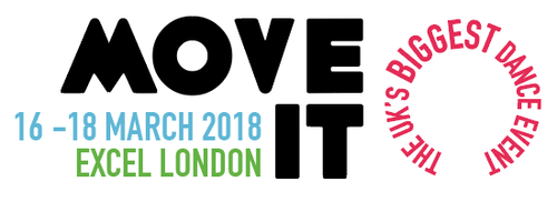 Win Free Entry for 2 @ MOVE IT 2018