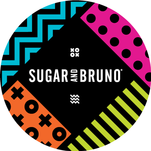 SUGAR AND BRUNO - NOW EXCLUSIVELY SOLD HERE AT 4DANCE!