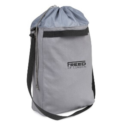 Freed Canvas Tote Bag