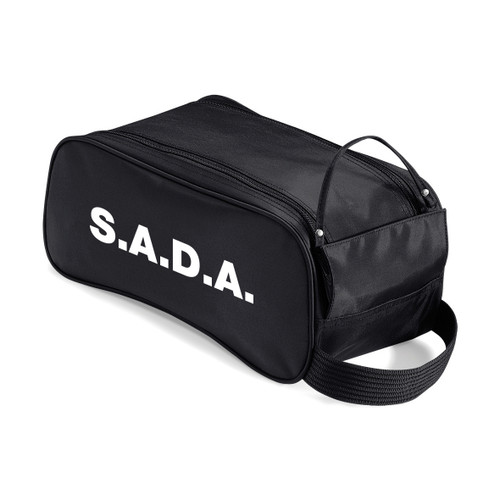 SADA Branded Shoe Bag