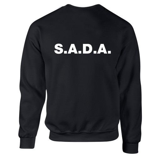 SADA Branded Sweat Shirt