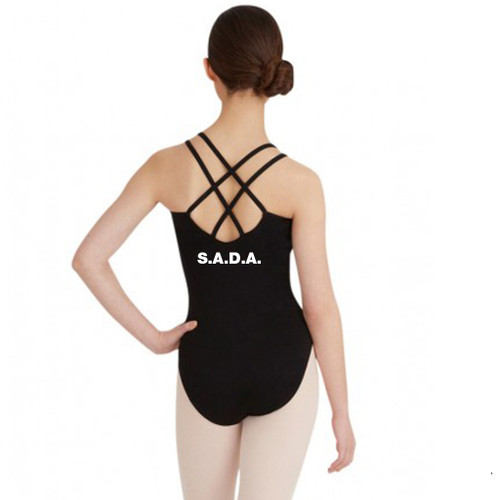SADA Branded Leotard