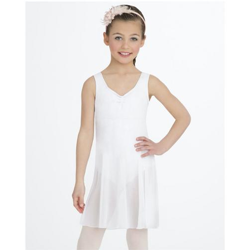 Ruth Stein School of Dance Empire Dress