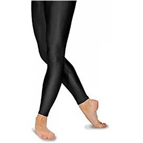 Ruth Stein School of Dance Footless Tights