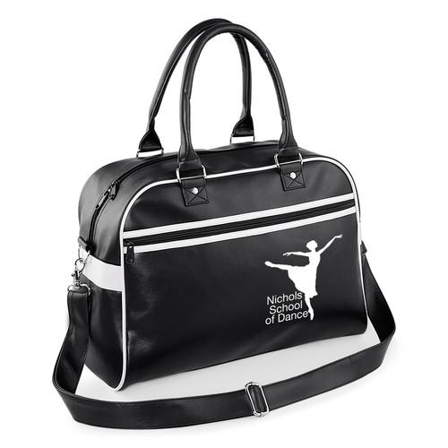 Sonya Nichols School of Dance Branded Bag