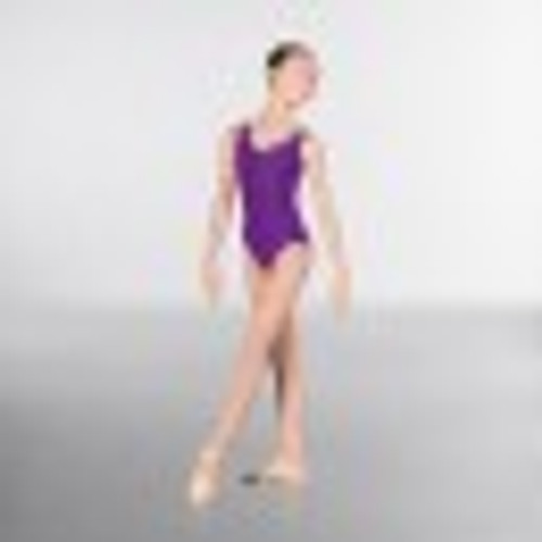 Molesey School of Ballet Angela Leotard