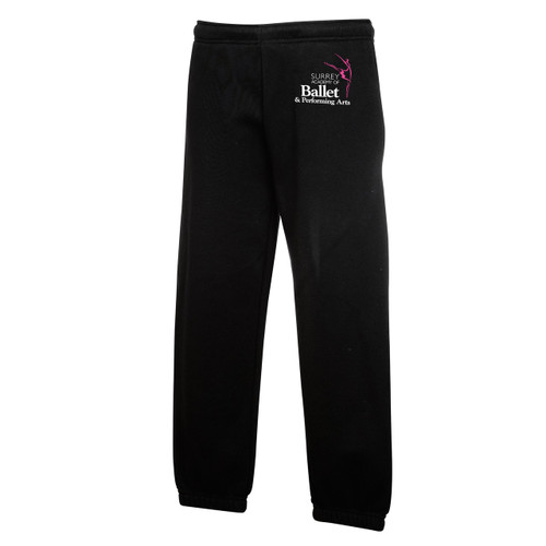 Surrey Academy Branded Joggers