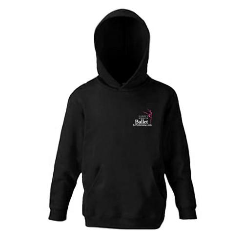 Surrey Academy Branded Hoodie