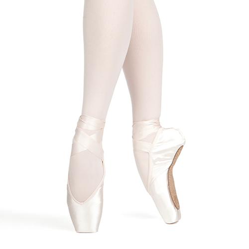 Russian Pointe Sapfir Pointe Shoes (V-Cut)
