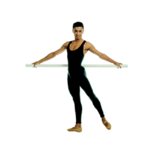 Arts Education Black Unitard
