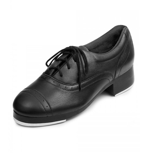 Arts Education Jason Samuels Smith Leather Tap Pro Shoe